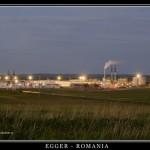 Egger Romania