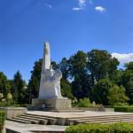 Statuia Lui Bogdan Voda