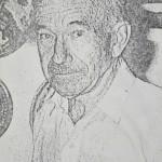 COLIBABA CONSTANTIN (1900-1975). Mester olar