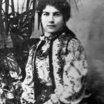 EUGENIA IONET (1873-1956) . Intemeietoare a Muzeului Etnografic Radauti