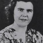 FELICIA TIGANESCU (1910-2003) . Prima femeie pilot de planor