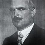 Ing. LARIONESCU IOAN (1885-1969). Prefect al Judetului Radauti