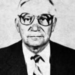 Ing. NISTOR CONSTANTIN (1917-2004). Fost Director la I.A.S. Radauti
