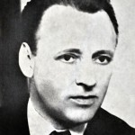 Ing. VASILE COROAMA (1930-1986). Dir. LICEUL AGRICOL
