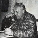 Ing. VIOREL BRADATEANU (1932-1997). Fost Viceprimar
