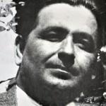 Prof. ILIE VISAN (1896-1977). Fost Prefect al Judetului Radauti