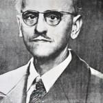 S-Iing. SCHIPOR VICTOR (1929-2008). Inventator