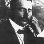 SAMOIL IONET (1878-1965). Intemeietor al Muzeului Etnografic Radauti