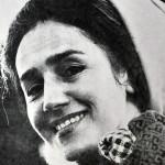 SOFIA VICOVEANCA 1941. Interpreta de muzica populara