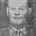 TITUS LOSAC (1911-1985). Holticultor