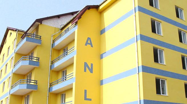 Anunț privind majorarea chiriilor ANL începînd cu data de 01.04.2016 conform Ordinului nr. 1077/2016