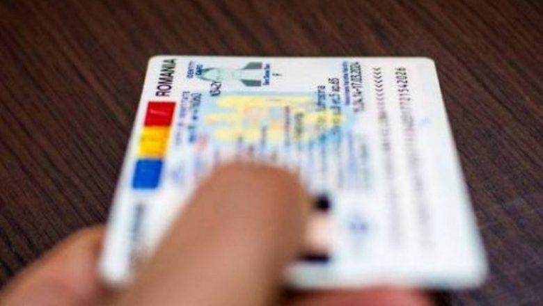 Anunt cu privire la eliberarea actelor de identitate incepind cu 18.05.2020