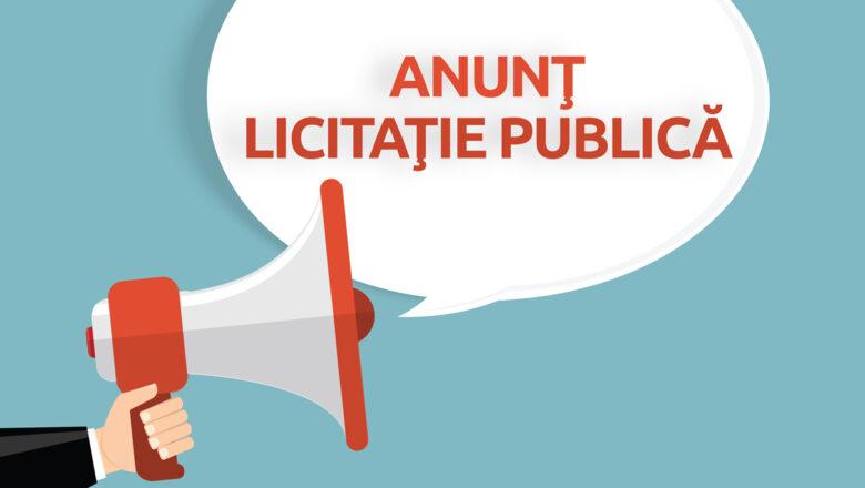 Anunt nr. 11789 din 27.07.2020 privind organizarea licitatiei publice in data de 25.08.2020, orele 10,00, privind vanzarea unor terenuri aflate in domeniul privat al Municipiului Radauti